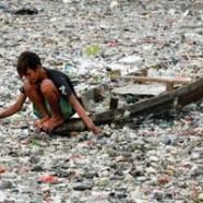 Problemática medioambiental del envase de plástico